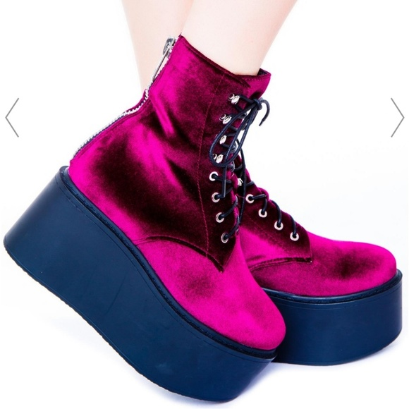 UNIF Shoes - [UNIF] Craft Boot